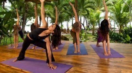 Retiro Yoga de lujo