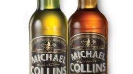 Whiskey de lujo Michael Collins