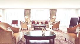 Suites más lujosas del mundo