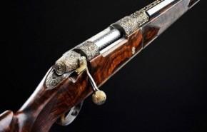 El rifle más caro del mundo