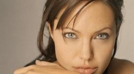 Angelina Jolie es el nuevo rostro de Louis Vuitton