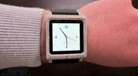 iPod Nano de diamantes