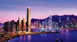 Ritz en Hong Kong
