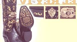 Las botas de vaquero más caras del mundo
