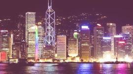 Hong Kong destino de marcas de lujo