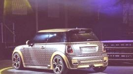 Mini Cooper por Louis Vuitton
