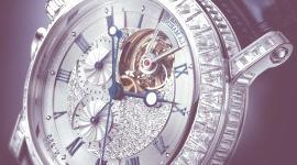 Reloj de lujo Breguet Marine Tourbillon
