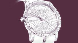 Reloj Excalibur Lady