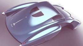 Bugatti, concepto del futuro
