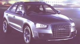 Spot del nuevo Audi Q3