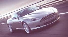 Aston Martin para el 2013