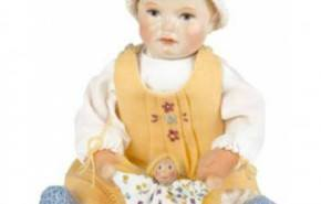Muñecas de lujo Käthe Kruse