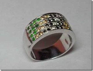 Diamantes negros 1