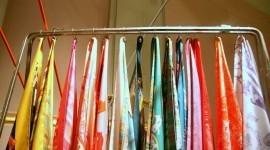 Pañuelos de Hermès