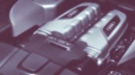Audi R8, el lujo tiene nombre y apellidos