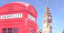 Visita Londres en tus vacaciones