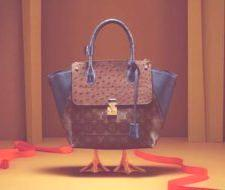 Tendencias navideñas de Louis Vuitton 2013
