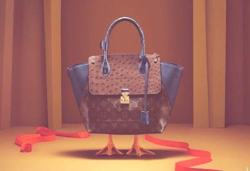 louis Vuitton bolso
