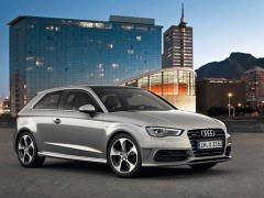 Audi A3 Adrenalin