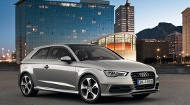 Audi A3 Adrenalin