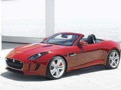 Jaguar F-Type, un coche que es todo lujo