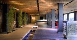 Restaurantes Minami y Ushuaïa Beach Club | Ibiza