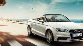 Aires con denominación de origen |Nuevo Audi A3 Cabrio