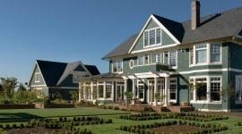 Protegido: Casas de madera estilo los Hamptons