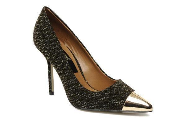 Zapatos de fiesta: Glamour y estilo para estas Navidades