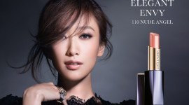"Estée Lauder presenta ""Pure Color Envy Shine"""