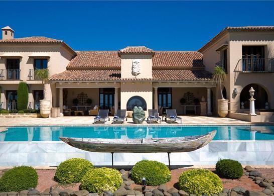 C mo vender una casa de lujo for Casas mansiones de lujo