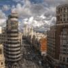 Los edificios más bonitos de Madrid