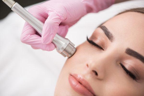 El tratamiento facial más caro
