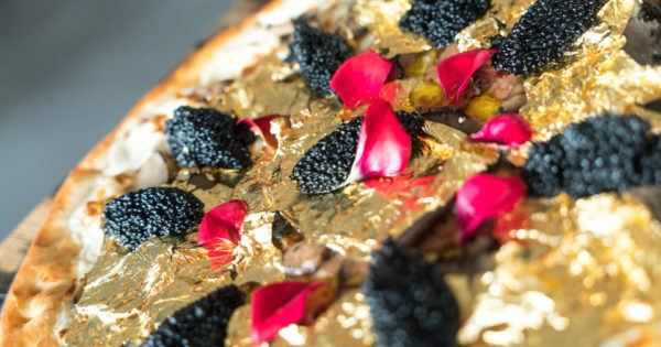 Industry Kitchen Pizza