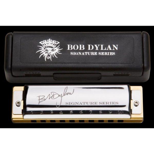 Armónicas de Bob Dylan