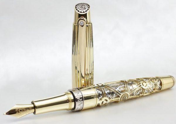 Bohème Papillon Pen